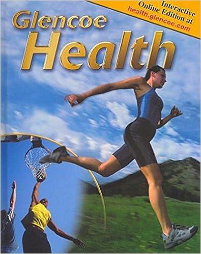 Glencoe health student edition mcgraw hill education glencoe health student edition 9th edition fandeluxe Images