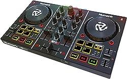 Numark Party Mix DJ Controller, by Numark
