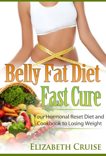 Belly Fat Diet Hormonal Cookbook ebook product image