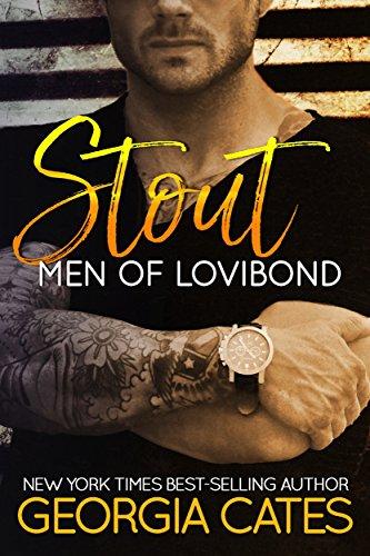 Stout: Men of Lovibond by [Cates, Georgia]