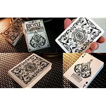 Archangel Playing Cards