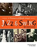 img - for A Treasury of Rhode Island Jazz & Swing Musicians book / textbook / text book