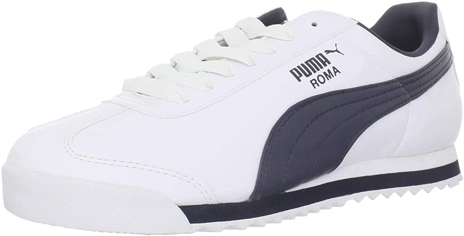 PUMA Men's Roma Basic Sneaker: PUMA: Shoes