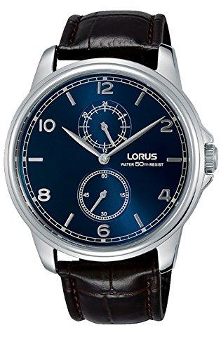 classic man  Mens quartz watch - Lorus R3A23AX8