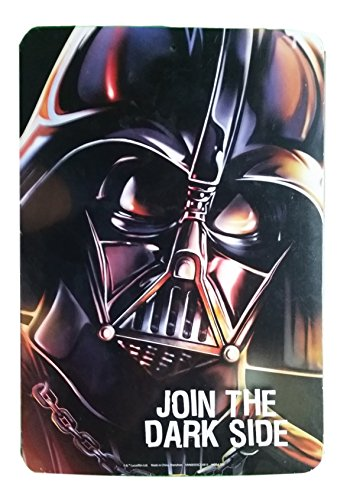 with Darth Vader Posters design