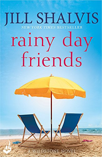 Rainy Day Friends: Wildstone Book (Rainy Day Gallery)