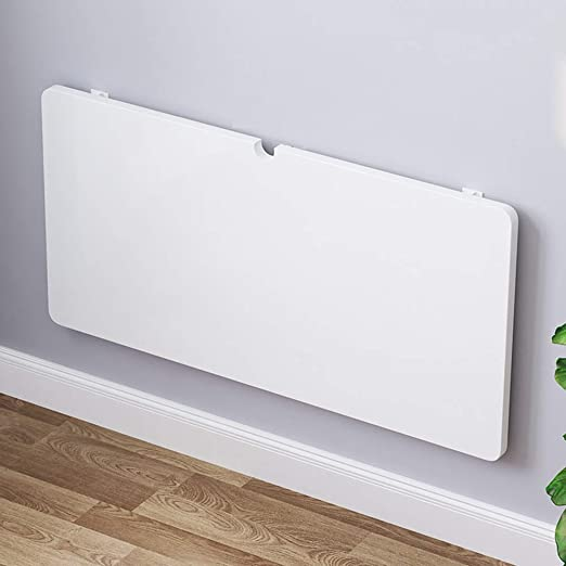 Koovin Mesa De Pared Abatible Mesas De Pared para Estante De ...