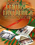 Central and East Africa, Daniel E. Harmon, 0791057437