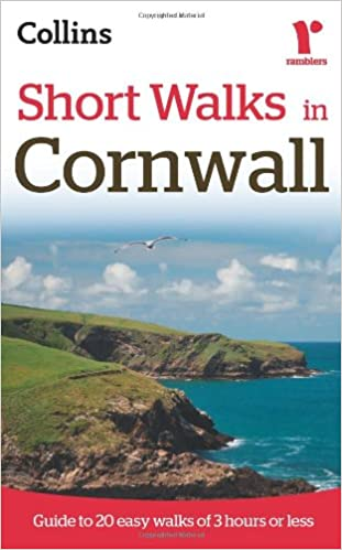 Ramblers Short Walks in Cornwall (Collins Ramblers Short Walks)