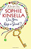 Can You Keep a Secret?: A Novel