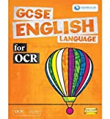 [(GCSE English Language for OCR: Student Book )] [Author: Christopher Barcock] [Mar-2010]