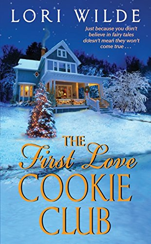 Image of The First Love Cookie Club (Twilight, Texas)