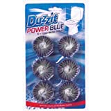 Duzzit Power Blue Toilet Blocks