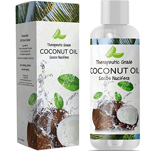 Coconut For Skin Care - 9
