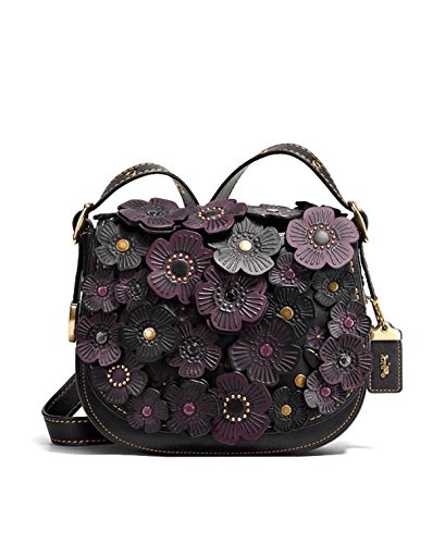 COACH 1941 Saddle 23 In Glovetanned Leather With Tea Rose $695 Style 38195
