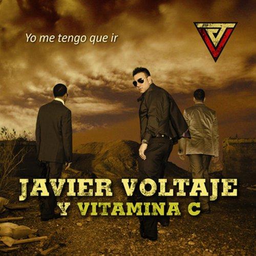 Yo Me Tengo Que Ir by Javier Voltaje y Vitamina C on Amazon Music - Amazon.com