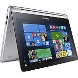 2017 Samsung 15.6 Full HD (1920x1080) Notebook 7 Spin 2-in-1 High Performance TouchScreen Laptop, Intel Core i7-7500U, 12GB DDR4, 1TB HDD, NVIDIA GeForce 940MX, Backlit Keyboard, Windows 10