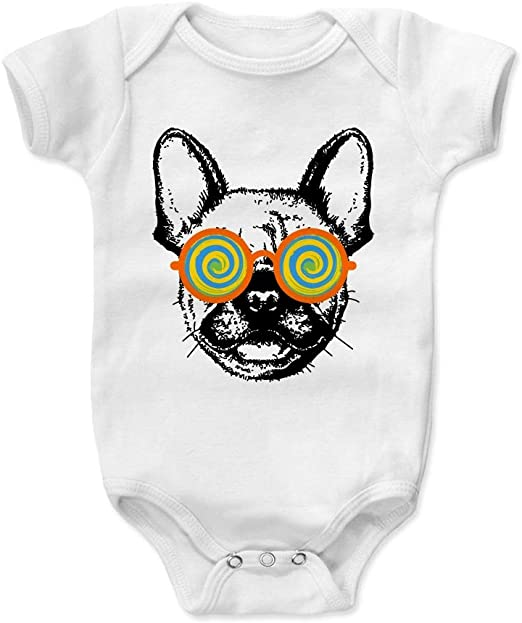 Baby Onesie Moon Night Smile Jumpsuit Soft Creeper Romper Comfy Bodysuit