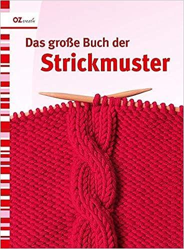 Das große Buch der Strickmuster: Amazon.de: Erika Schuler-Konietzny ...