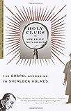 Holy Clues: The Gospel According to Sherlock Holmes