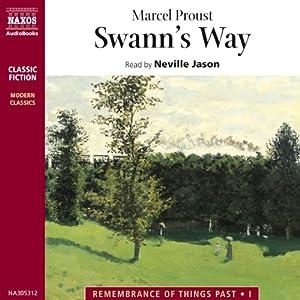 Swann's Way Audiobook
