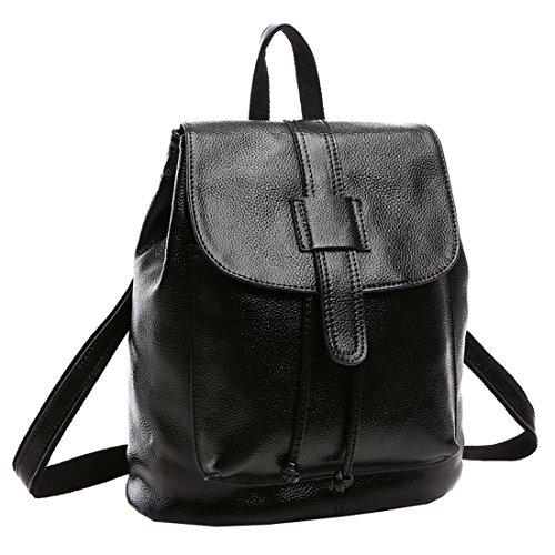 Pour Suxcge Black 3018 À L'épaule Porter Femme Sac rr4Ywq5