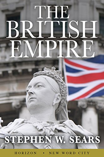 The British Empire cover