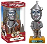 Funko Wizard of Oz: Tin Man Wacky Wobbler