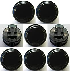 Image of the product Japan Sanwa 8 Pcs OBSF 30 that is listed on the catalogue brand of SANWA.