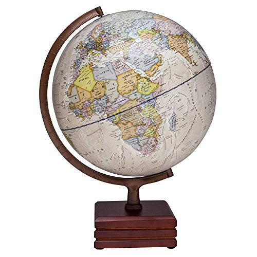 Sets Gold Cracked Ice (Waypoint Geographic Horizon Globe, 12