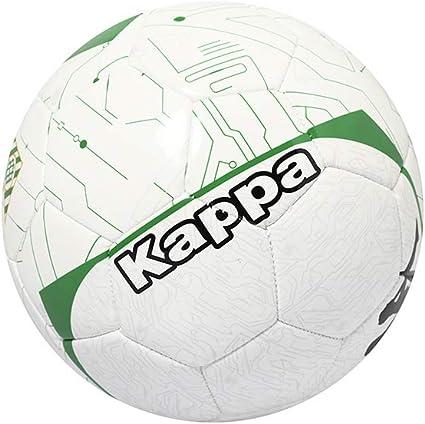 Kappa - Betis Balon 19/20 BL Hombre Color: Blanco Talla: 5: Amazon ...