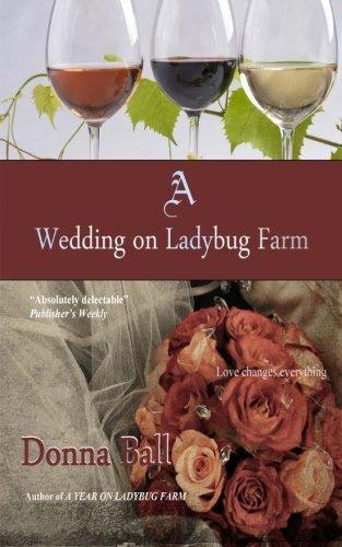 A Wedding on Ladybug Farm (Volume 6) pdf