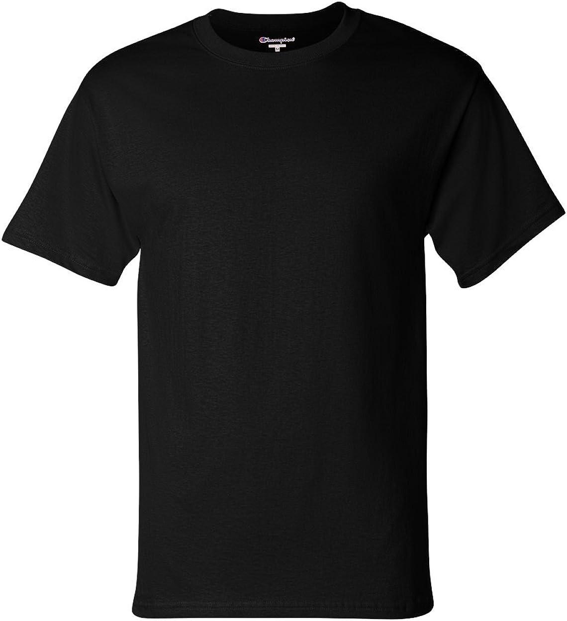 Champion 61 oz Tagless T-Shirt T525C