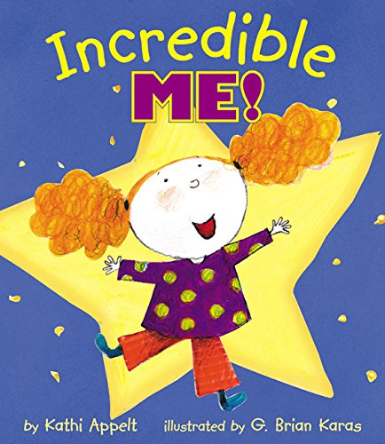 Image result for incredible me book