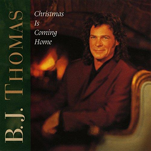 Christmas Is Coming Home (Home Is Coming Christmas)