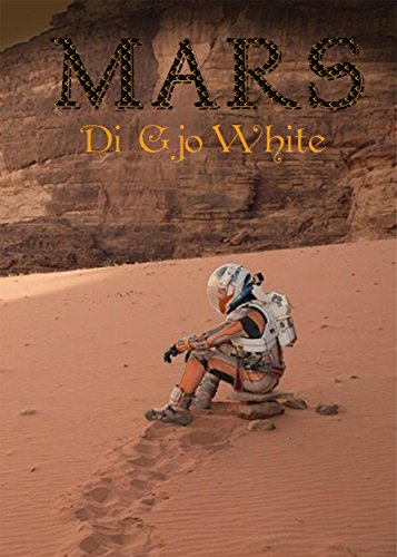 Mars (Italian Edition)