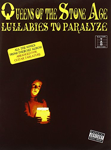 Queens of the Stone Age - Lullabies to Paralyze (The Wings Guitar Tab)