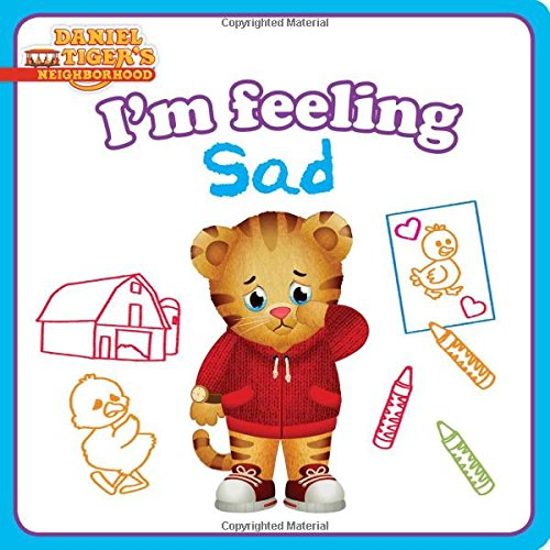 I'm Feeling Sad (Daniel Tiger's Neighborhood)