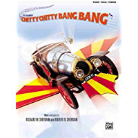Chitty Chitty Bang Bang (Selections): Vocal Selections book cover