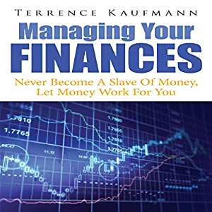 Managing Your Finances Audiobook