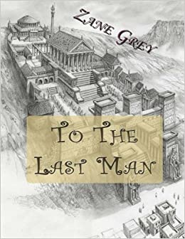 Book To The Last Man