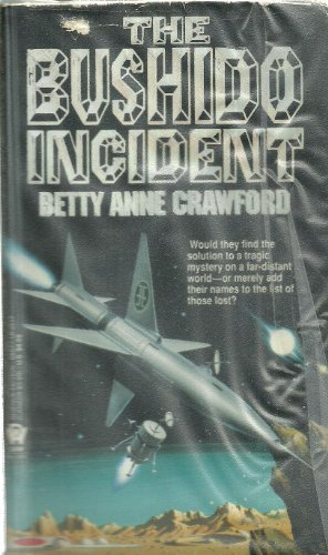 book cover of The Bushido Incident