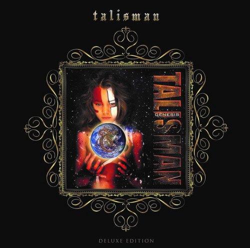 Vinilo : Talisman - Genesis (Deluxe Edition)