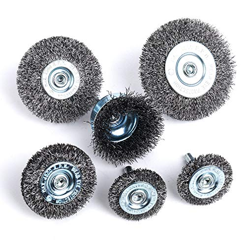Best metal wire brushes for cleaning to buy in 2020