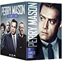 Perry Mason: The Complete Series on DVD