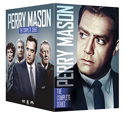 Perry Mason: The Complete Series by WM PRODUCTIONS
