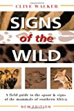 Signs of the Wild, BHB International Staff and Robert T. Teske, 1868258963