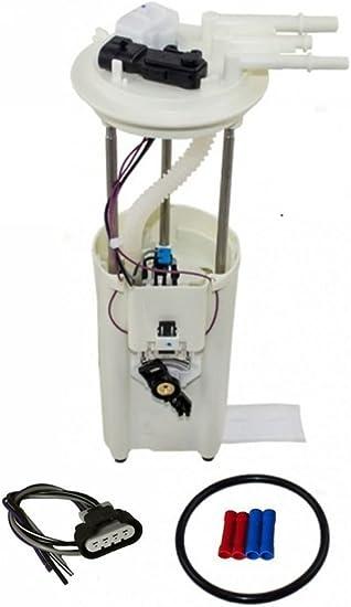 New Fuel Pump Module Assembly for Honda Passport Isuzu Axiom Rodeo E8483M