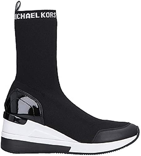 Michael Michael Kors Grover Knit Bootie