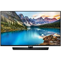 Samsung 690 Series HG32ND690DF 32-inch Premium Slim Direct-Lit LED Smart TV - 1080p (Full HD) - 120 Hz - HDMI, USB - Black (Certified Refurbished)